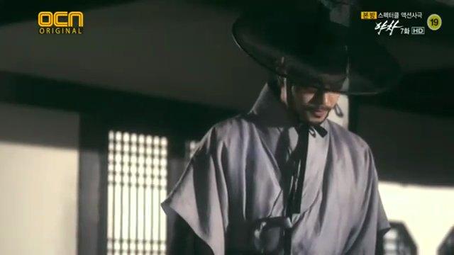 「夜叉」7話 __75_