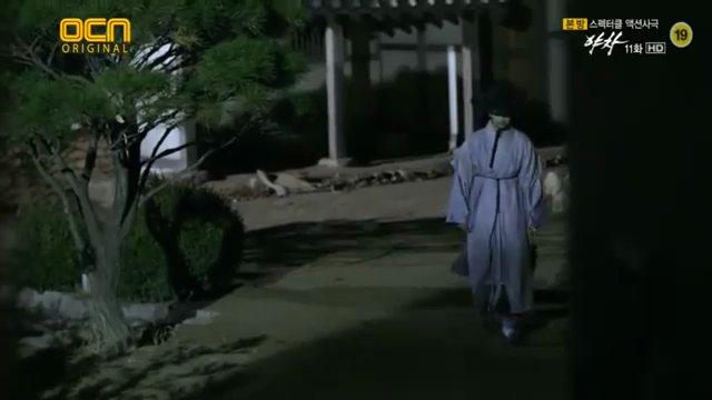 夜叉 11話__30_