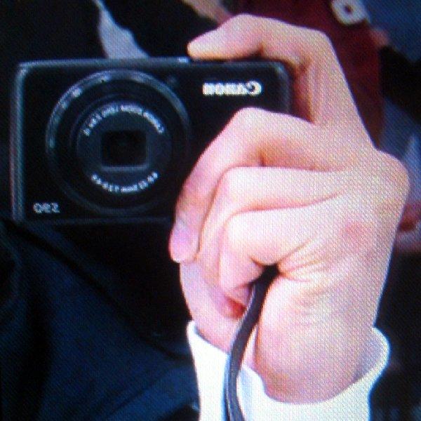 モバイル画像のカメラ