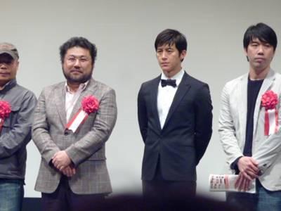 別府八湯日韓次世代映画祭チングBさまレポート2