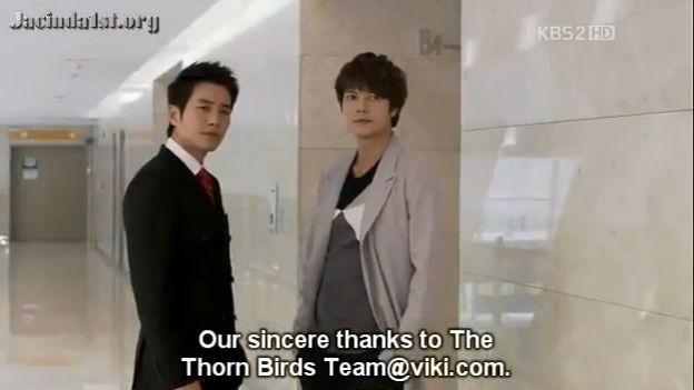 いばらの鳥第30話241