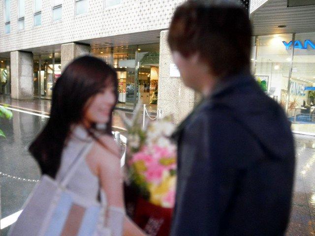 割り箸デート20110529-5