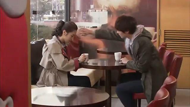 いばらの鳥第9話カットシーン10