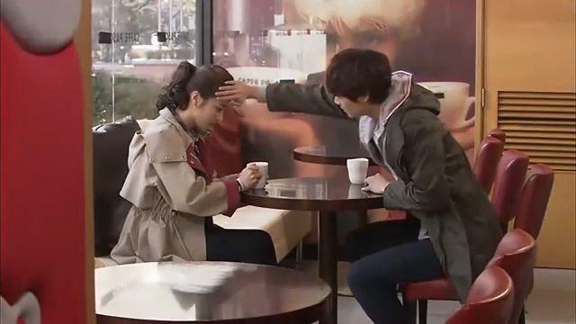 いばらの鳥第9話カットシーン11