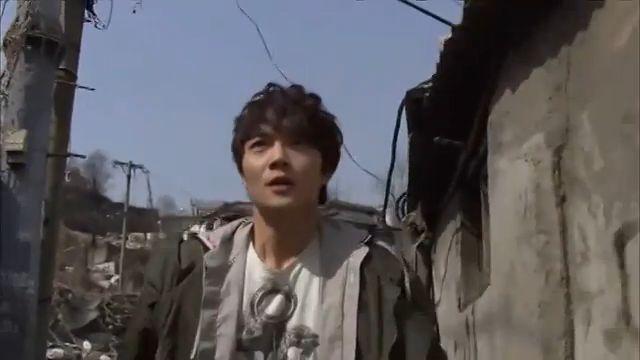 いばらの鳥第9話カットシーン18