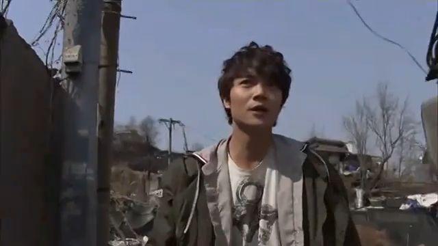 いばらの鳥第9話カットシーン17
