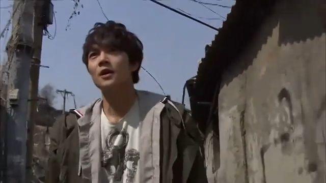 いばらの鳥第9話カットシーン19