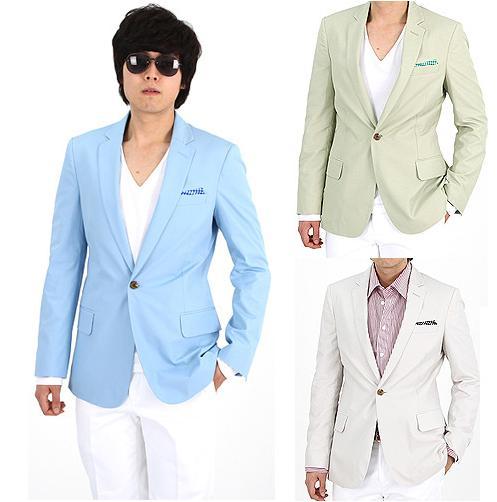 昨年夏の王子のジャケット2