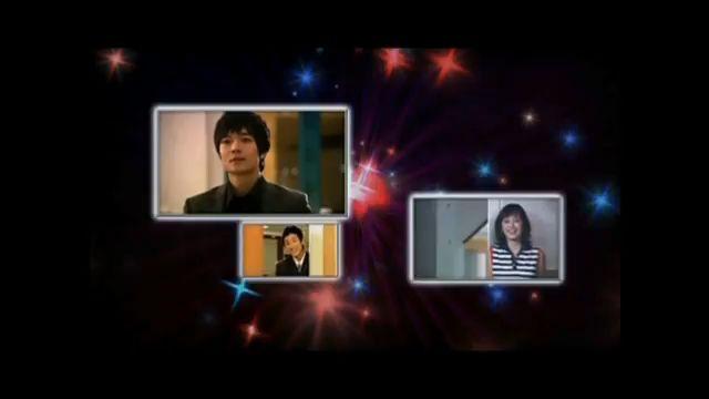 ソ・ドヨンの春のくちづけ番宣紙芝居01