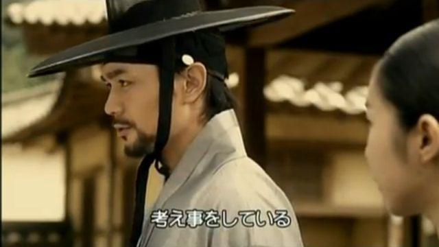 夜叉第1話ペッキョルの台詞04