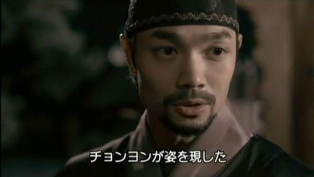 夜叉第2話ペッキョルの台詞08