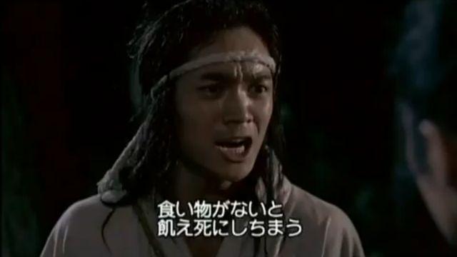 夜叉第2話ペッキョルの台詞15