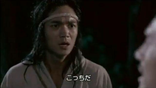 夜叉第2話ペッキョルの台詞16