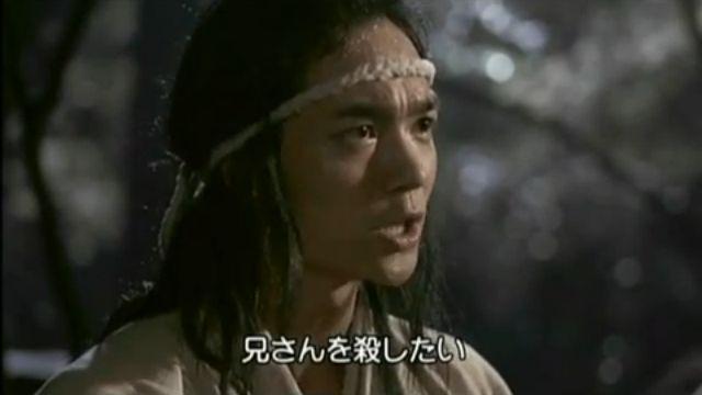 夜叉第2話ペッキョルの台詞39