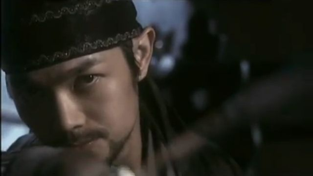 夜叉第2話ペッキョルの台詞50
