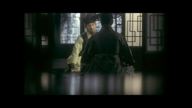 夜叉第3話ペッキョルのセリフ06
