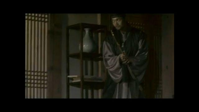 夜叉第3話ペッキョルのセリフ12