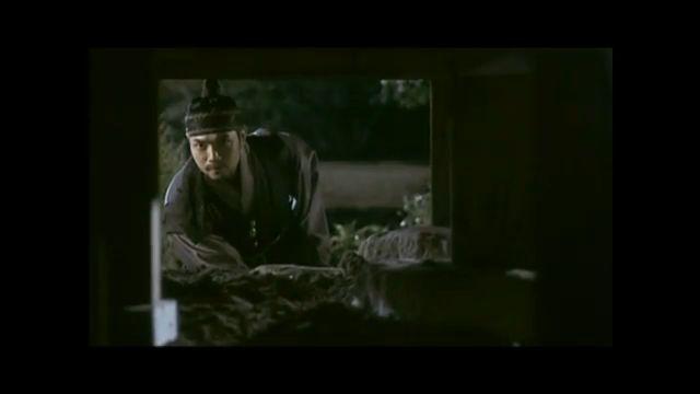 夜叉第3話ペッキョルのセリフ13