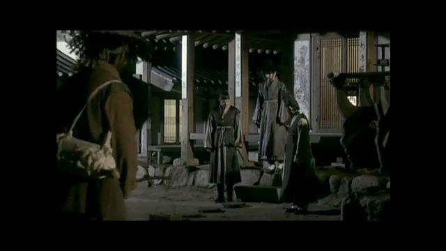夜叉第3話ペッキョルのセリフ16