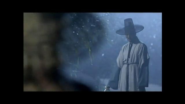 夜叉第3話ペッキョルのセリフ18