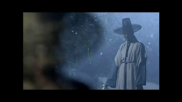 夜叉第3話殺陣01