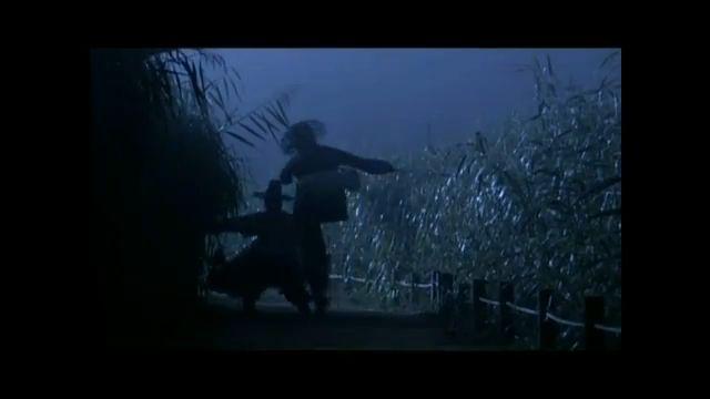 夜叉第3話殺陣08