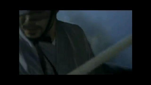 夜叉第3話殺陣09