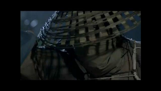 夜叉第3話殺陣15