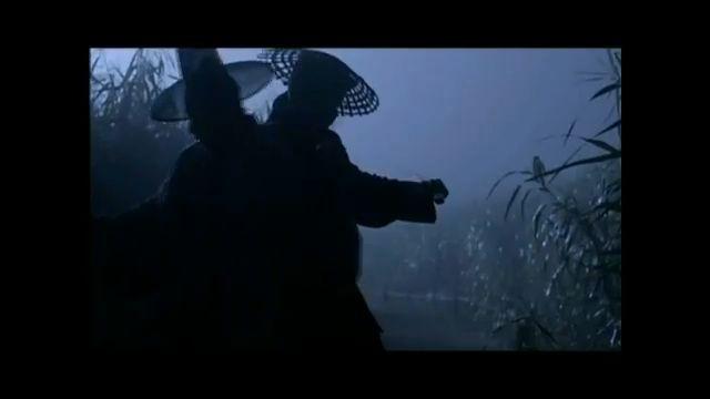 夜叉第3話殺陣11