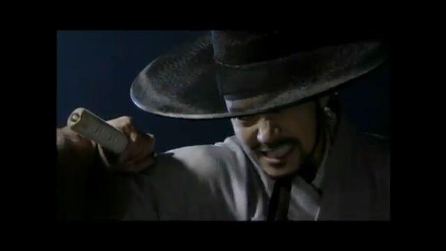 夜叉第3話殺陣16