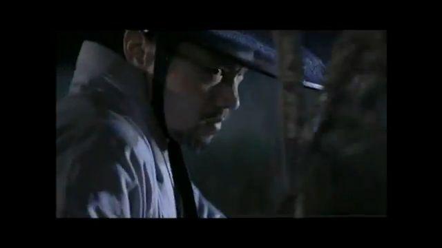夜叉第3話殺陣27