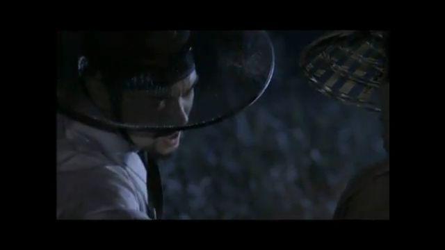 夜叉第3話殺陣31