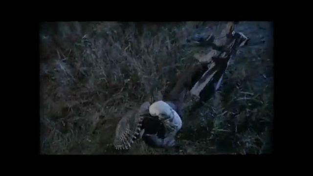 夜叉第3話殺陣33