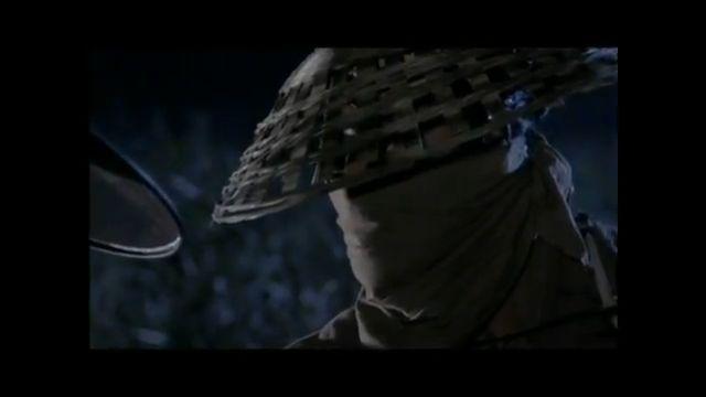 夜叉第3話殺陣32