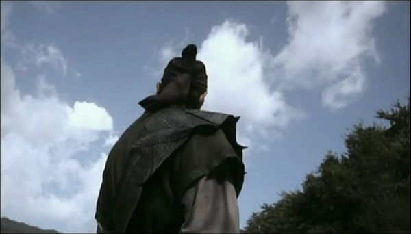 夜叉第4話ペッキョルのセリフ16