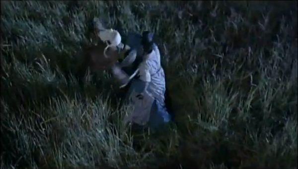 夜叉第4話ペッキョルのセリフ25