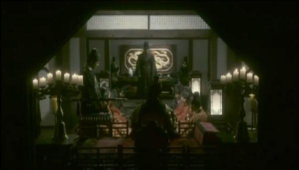 夜叉第4話ペッキョルのセリフ69