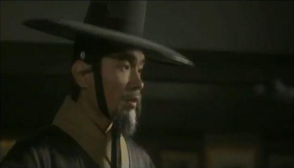 夜叉第7話ペッキョルのセリフ160