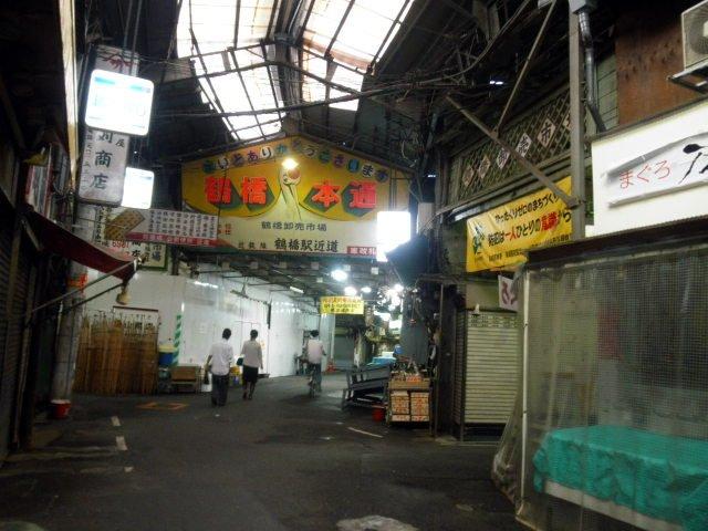 大阪生野割り箸デート4
