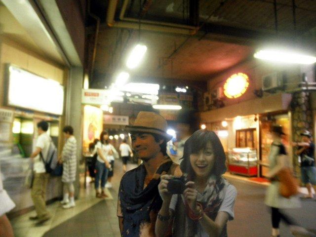 大阪生野割り箸デート5