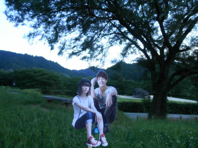 割り箸デート奈良7