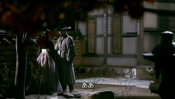 夜叉第10話ペッキョルのセリフ88
