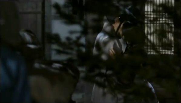 夜叉第10話ペッキョルのセリフ95