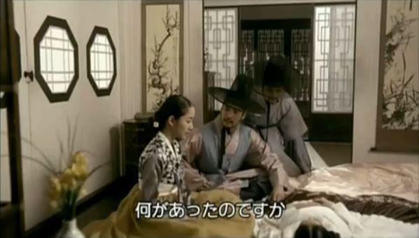 夜叉第10話ペッキョルのセリフ002