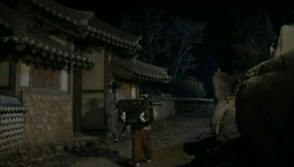 夜叉第10話ペッキョルのセリフ030