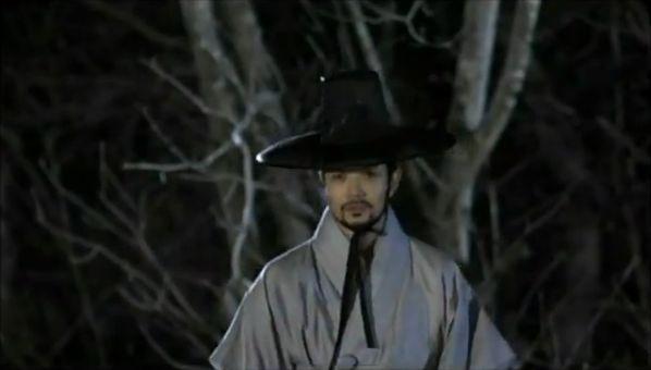 夜叉第10話ペッキョルのセリフ033