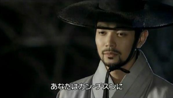 夜叉第10話ペッキョルのセリフ044