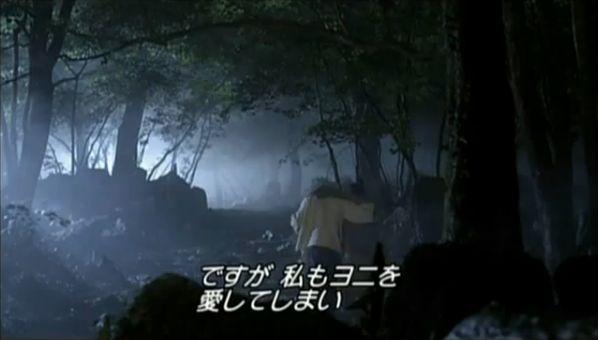 夜叉第11話ペッキョルのセリフ079