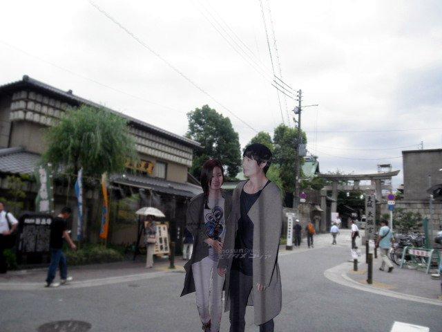 大阪の天神祭pukupukuさま02