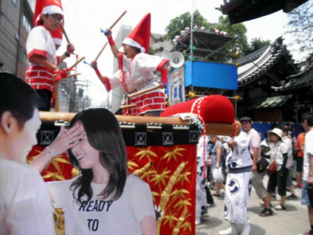 大阪の天神祭pukupukuさま08